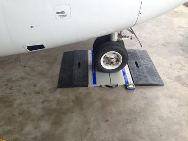 Aircraft Weighing Kit, Airplane Weighing Kit, Aircraft Weighing Equipment,  Aircraft Scale, Aircraft  How Would You Weigh A Plane Without Scales